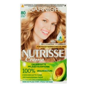 Garnier Nutrisse 80 Vanillablond