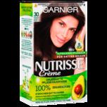 Garnier Nutrisse 30 Dunkelbraun