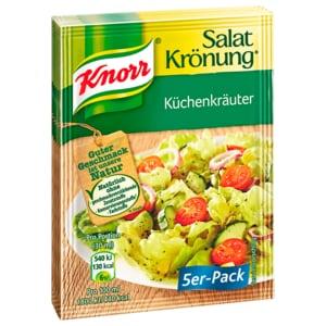 Knorr Salatkrönung Küchenkräuter 450ml