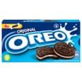Oreo Cookies Original 176g