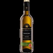 Deutsches Weintor Riesling Pfalz QbA trocken 0,75l