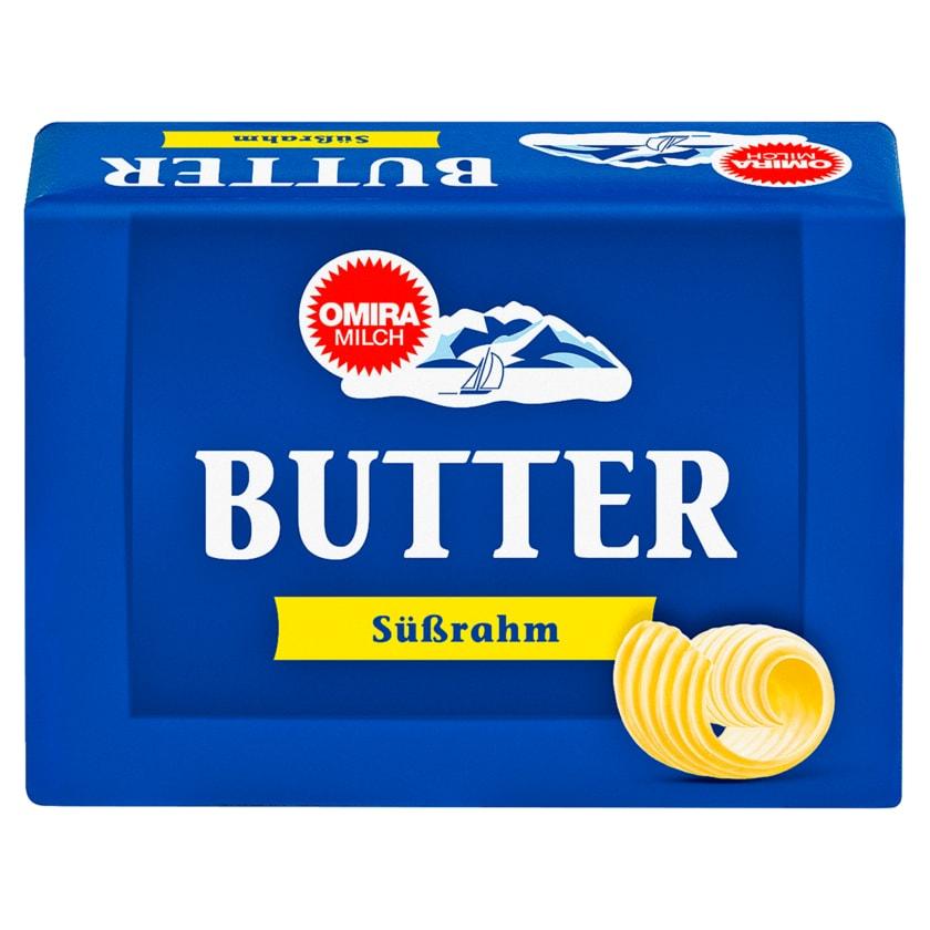 Omira Butter süß 250g