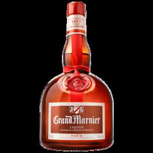 Grand Marnier Cordon Rouge Triple Orange Liqueur 0,7l