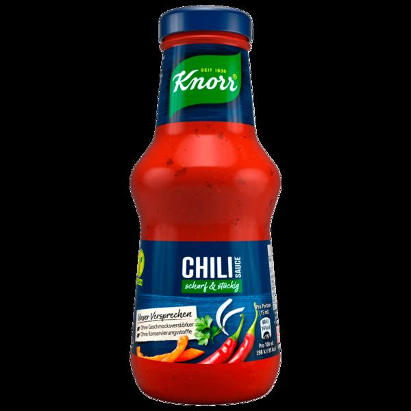 Knorr Chili-Sauce 250ml