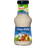 Knorr Grüne Pfeffer Sauce 250ml