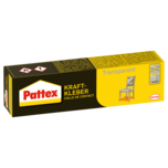 Pattex Transparent 50g