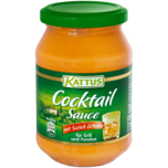 Kattus Cocktail-Sauce 250ml