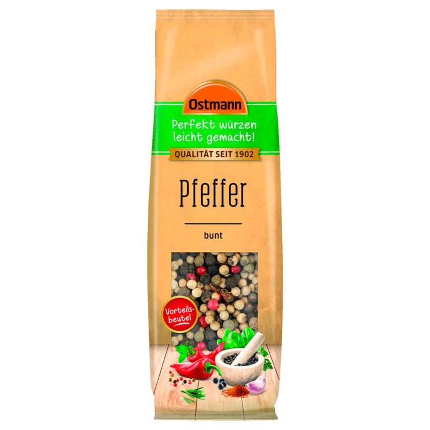 Ostmann Bunter Pfeffer Gewürzmischung 70g