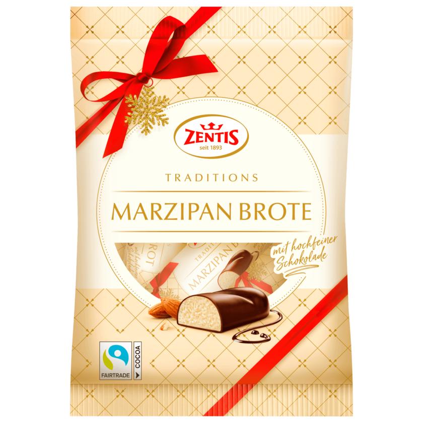 Zentis Marzipanbrote 8x25g