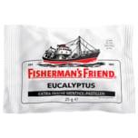 Fisherman's Friend Eukalyptus Menthol 25g
