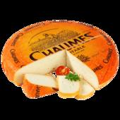 Chaumes französischer Weichkäse