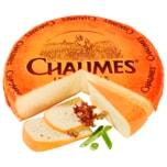 Chaumes französischer Weichkäse am Stück