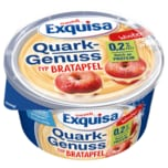 Exquisa QuarkGenuss Winter Bratapfel 0,2% 500g