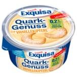 Exquisa QuarkGenuss Winter Typ Vanillekipferl 0,2% 500g