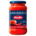 Barilla Pastasauce Arrabbiata 400g
