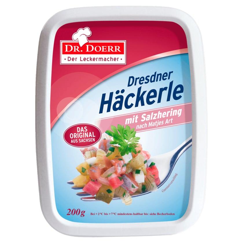 Dr. Doerr Dresdner Häckerle 200g