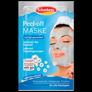 Schaebens Peel-Off-Maske 15ml