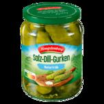 Hengstenberg Salz-Dill-Gurken 370g