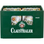 Clausthaler Radler alkoholfrei 4x6x0,33l