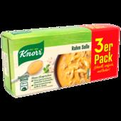 Knorr Rahm Soße 3 x 250 ml