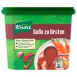 Knorr Braten Soße Dose 2,75 Liter