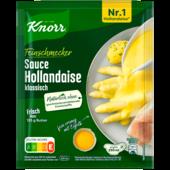 Knorr Feinschmecker Hollandaise klassisch Soße 250 ml