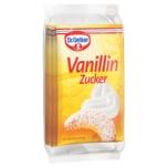 Dr. Oetker Vanillin-Zucker 83g, 10 Beutel