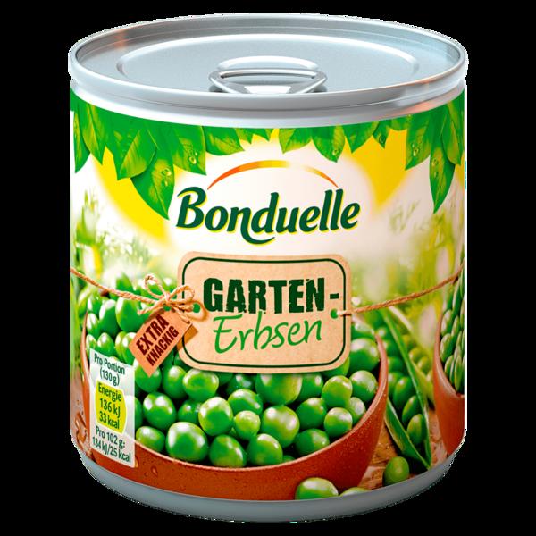Bonduelle Garten-Erbsen 280g