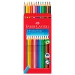 Faber-Castell Coulour Grip Farbstifte 12 Stück