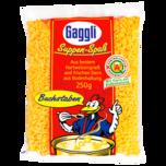 Gaggli Suppen-Spaß Buchstaben 250g