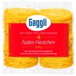 Gaggli Faden-Nestchen 250g