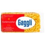 Gaggli Korkenzieher 250g