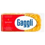 Gaggli Spiralen 250g