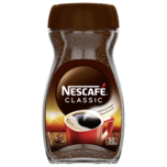 Nescafé Classic Löslicher Kaffee 100g