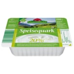 Schwarzwaldmilch Speisequark 20% i. Tr. 250g