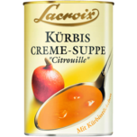 Lacroix Kürbis-Cremesuppe 400ml