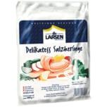 Larsen Delikatess Salzheringe MSC 1000g