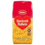Zabler Hochzeit Nudeln Suppen-Muscheln 250g
