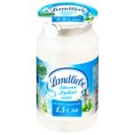 Landliebe Fettarmer Joghurt mild 200g