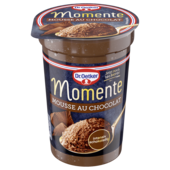 Dr. Oetker Mousse Chocolat 100g
