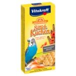Vitakraft Sittich-Kuchen mit Halter 4 Stück