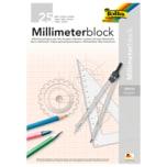 Folia Paper Millimeterblock DIN A4 80g/m² 25 Blatt