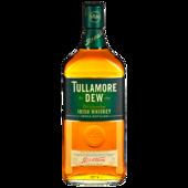 Tullamore Dew Irish Whiskey 0,7 l