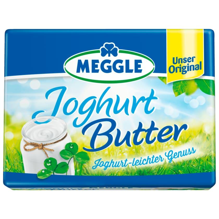 Meggle Joghurtbutter 250g