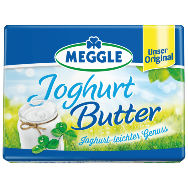 Meggle Joghurt Butter
