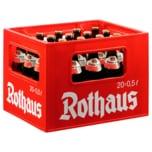 Rothaus Pils 20x0,5l