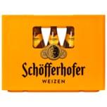 Schöfferhofer Hefeweizen 20x0,5l