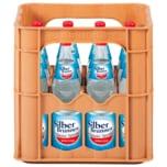 Silberbrunnen Mineralwasser spritzig 12x0,7l