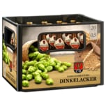 Dinkelacker Privat 20x0,5l