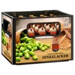Dinkelacker Privat 20x0,5l